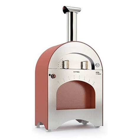 Oven Pizza Gas outdoor gas pizza oven gas fired outdoor ovens by alfa pizza
