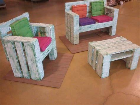 Handmade Furniture Plans - diy pallet furniture plans for children diy craft projects