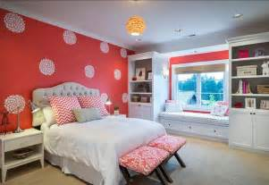 One Or Two Nightstands Bedroom Kids Bedroom Ideas Kids Bedroom With Stencilled