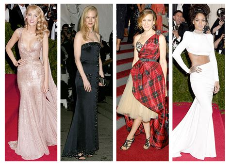 the year i met best met gala dresses ever