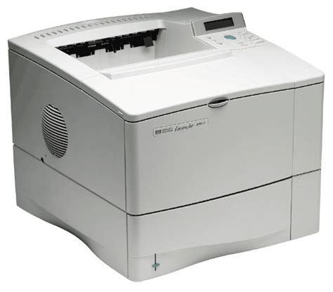Küche G Form 4050 by Egy Printers Hp Laserjet 4050 Printer Series Drivers