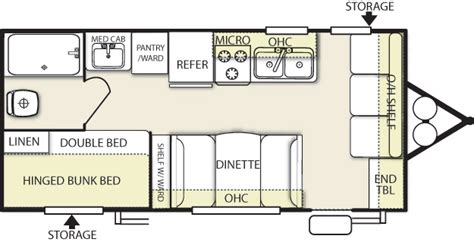 wildwood trailers floor plans wildwood xlite model t181bhxl travel trailer