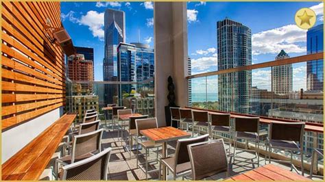 Chicago Roof Top Bars by Best Rooftop Bars Chicago Therooftopguide
