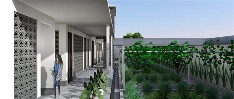 desain mushola umum konsep desain masjid modern minimalis di jakarta