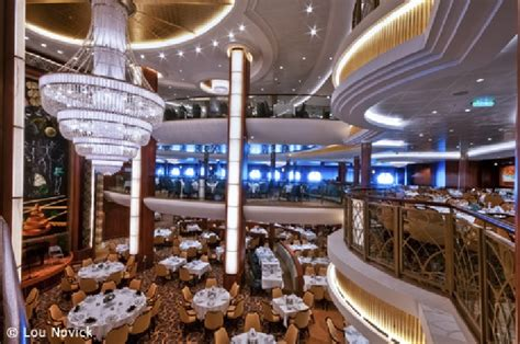 Oasis Of The Seas Dining Room by Oasis Of The Seas Dining Room
