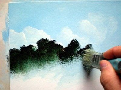 easy landscape painting ideas for beginners easy acrylics painting for beginner painting lesson for