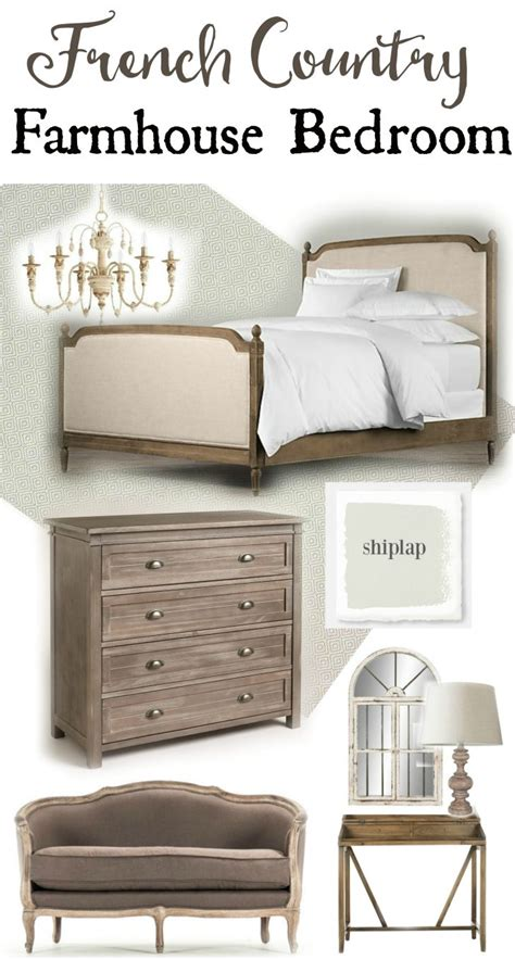 farmhouse style bedroom furniture 25 best ideas about modern farmhouse bedroom on pinterest