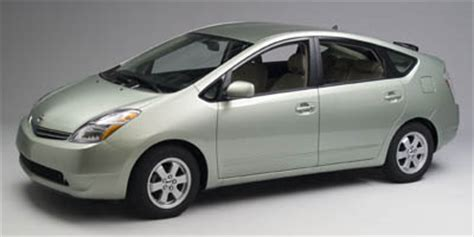 2006 Toyota Prius Problems 2006 Toyota Prius Parts And Accessories Automotive