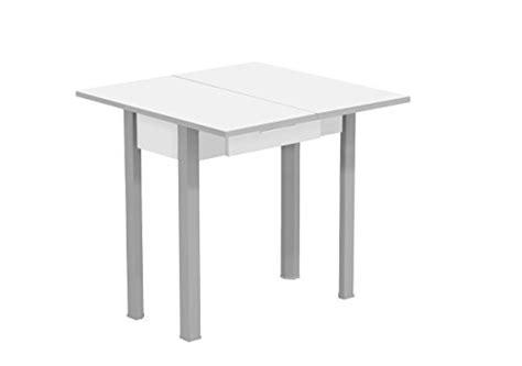 mesa cocina plegable tipo libro mesa de cocina color blanco extensible plegable tipo libro