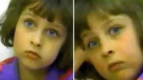child of rage beth thomas today beth thomas psychopathic girl from child of rage