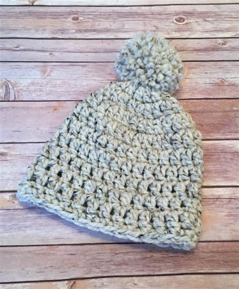 crochet hat pattern thick yarn the best chunky yarn crochet patterns for quick projects