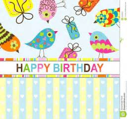card invitation design ideas birthday cards template hashtagbirthday cards template birds image