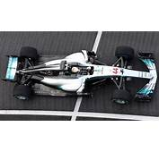 F1 2017  Mercedes Pr&233sente La W08 EQ Power Leblogautocom