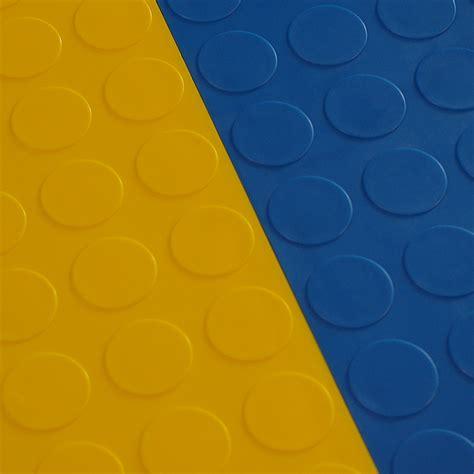 ClickCoin Garage Floor Tile   Coin Top Flooring, Warehouse