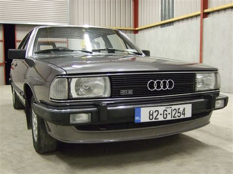 Audi 100 5e by Audi 100 5e Amazing Photo Gallery Some Information And