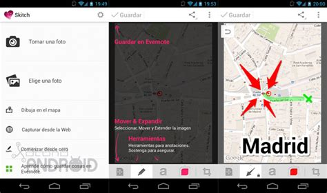 skitch android skitch android poderpda