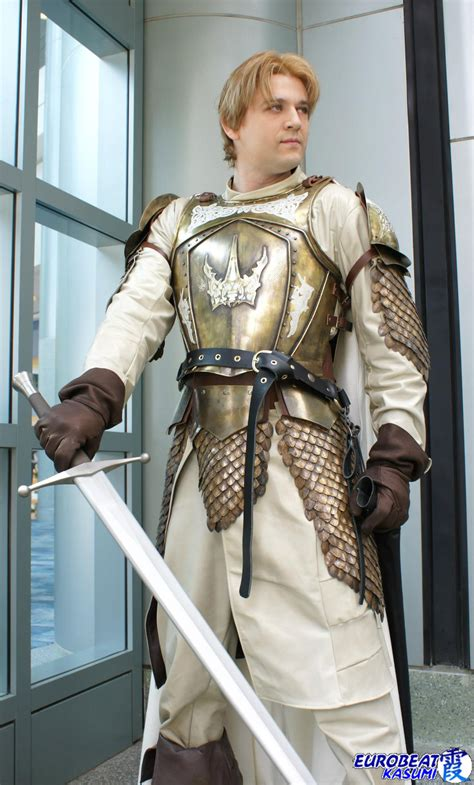 jaime lannister costume game of thrones 171 repleating history repleating history top game of thrones cosplay looks for halloween