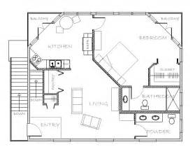 In Law Suite Addition Floor Plans by Home Plans With Inlaw Suites Smalltowndjs Com