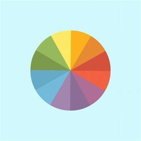 rainbow color wheel rainbow color wheel graphic design