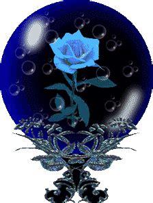 imagenes de rosas luminosas gifs animados de rosas azules gifmania