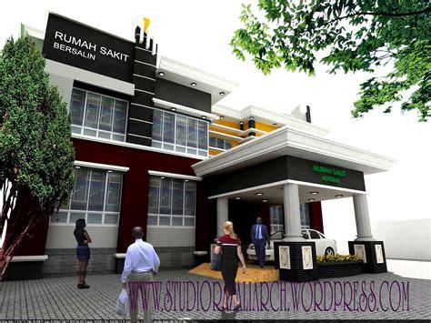 design interior rumah sakit design rumah minimalis studio razali arch