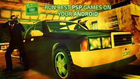 psp for android apk emulator pro for psp apk v1 1 free