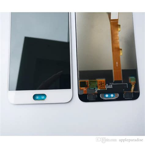 Lcd Oppo F3 2018 high quality white new 5 5 inch lcd for oppo f3 lcd