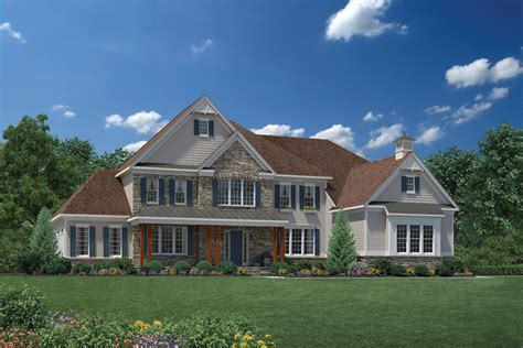 dutchess farm estates the henley home design