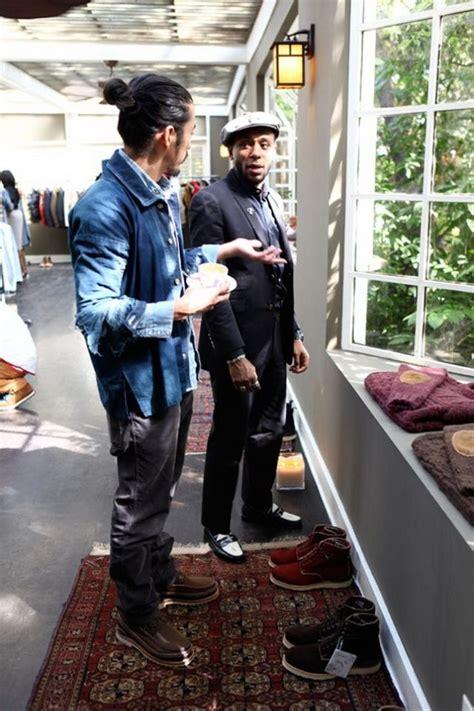 Hoodie Mosdef Wisata Fashion Shop hiroki nakamura of visvim yasiin bey politicking classical gent mos def