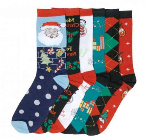 wholesale women s christmas crew socks size 9 11 sku