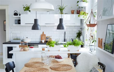 ikea kitchen ideas and inspiration 9 ikea kitchen essentials that look more expensive than they are houseandhome ie