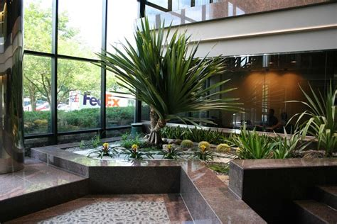 indoor landscaping 34 best images about my interiorscape designs on pinterest