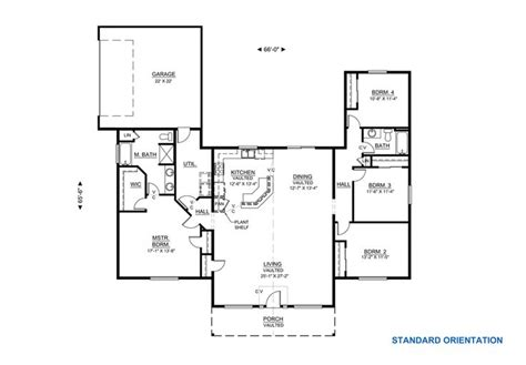 Image Open Floor Plans With No Formal Dining Room Download Floor Plans No Dining Room