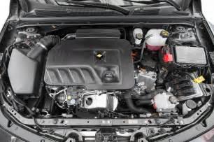 2016 chevrolet malibu hybrid test motor trend