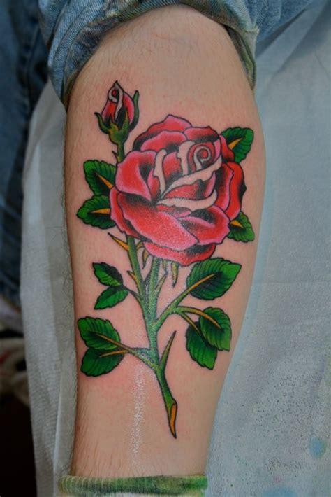 15 pretty rose tattoo designs showcase sheplanet