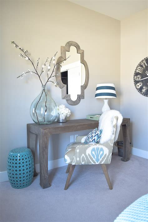 styling a table shelf console table styling 101 zdesign at home