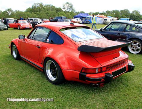 1982 porsche 911 turbo review porsche 911 turbo 1982 allgermancars net