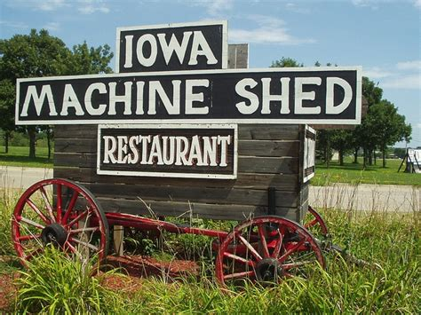 The Machine Shed Des Moines Ia by 17 Best Images About 164 164 Welcome To Iowa The Friendly