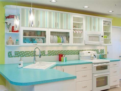 50s kitchen ideas kitchen design retro 50s kitchen decor with striped