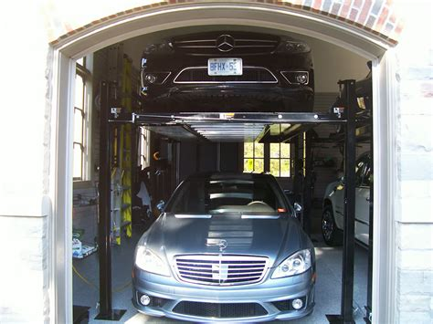 Garage Car Storage Lift by 5 Great Reasons You Should Buy A Car Lift