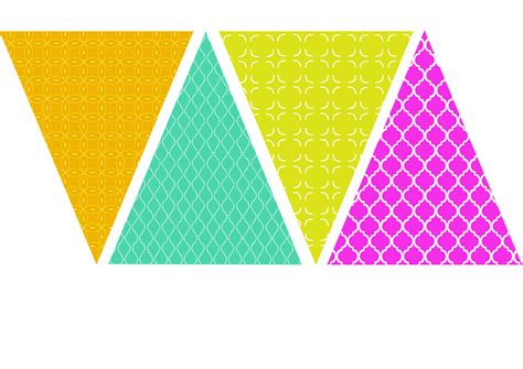 bunting design template pin bunting design template on