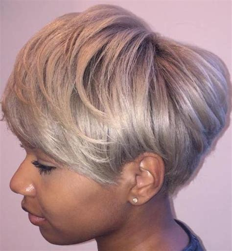 shortcut bob 60 great short hairstyles for black women