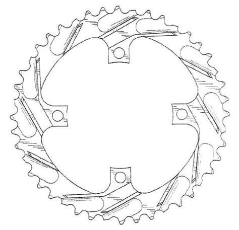 cadenas de bicicleta marcas platos de cadenas de bicicletas o motocicletas