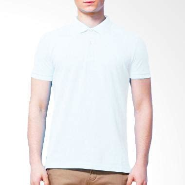 30836 Basic Kaos Wanita Hitam Putih Kuning bkp blibli