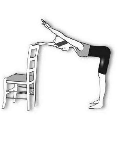 la chaise musculation la chaise exercice musculation 28 images ma niche