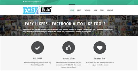 Auto Like Facebook by Auto Like Facebook Free Auto Liker Tools