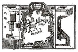 221b baker floor plan baker journal