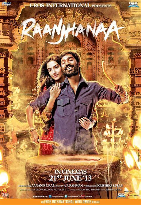 film india hot 2013 raanjhanaa movie poster xcitefun net