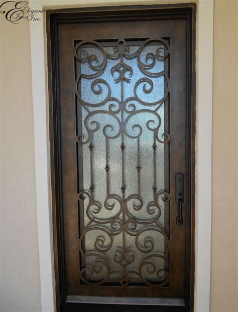 wrought iron door bolts wrought iron doors design for