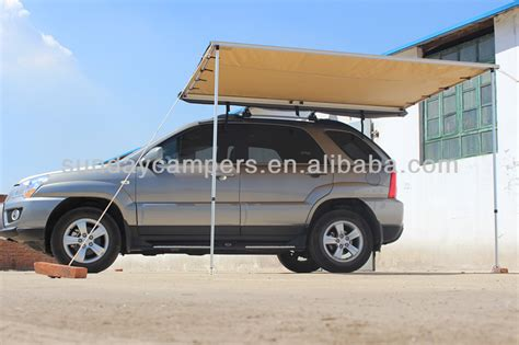 side awnings for 4wds car side awning rooftop pull out tent shelter buy car